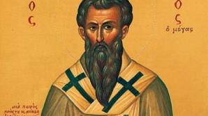 Sfantul Vasile, mesaje si urari