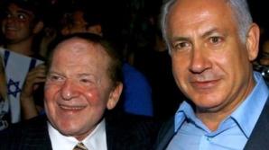 A cumpărat magnatul cazinourilor din Vegas politica lui Trump în Orientul Mijlociu?