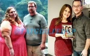 Au slăbit 170 de kilograme și s-au schimbat complet! Află secretul lor!