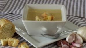 Supa care înlocuiește antibioticele