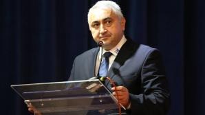Valentin Popa, noul ministru al Educației