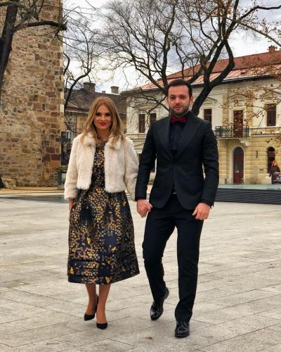 Cum arată soția lui Mihai Morar, cu care are o relație de 11 ani