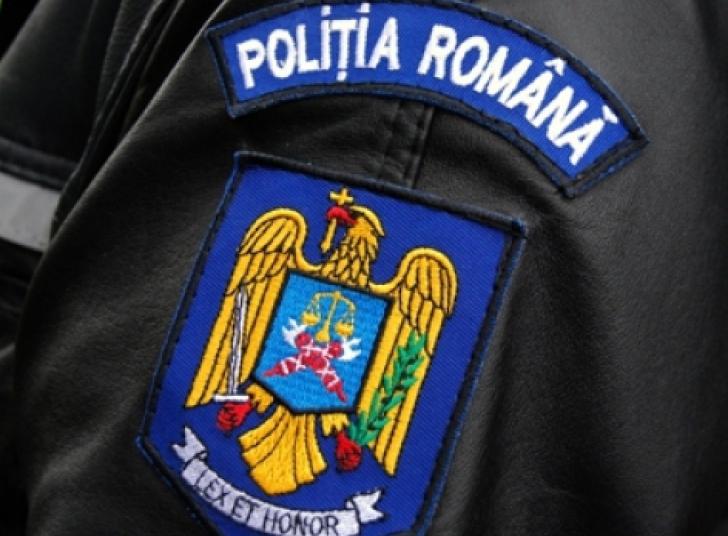 <p>Demisii la Poliția Capitalei</p>