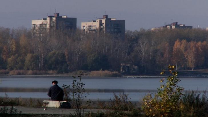 Ozersk, oraşul interzis al Rusiei. Ce se ascunde în acest loc. Teribil!
