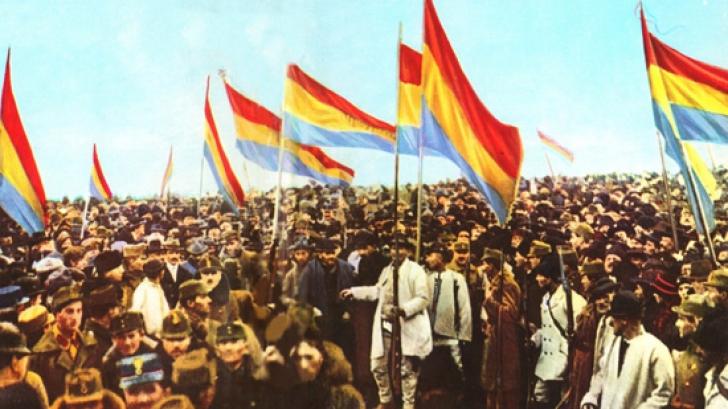 24 ianuarie - ZI LIBERĂ: Unirea Principatelor Române