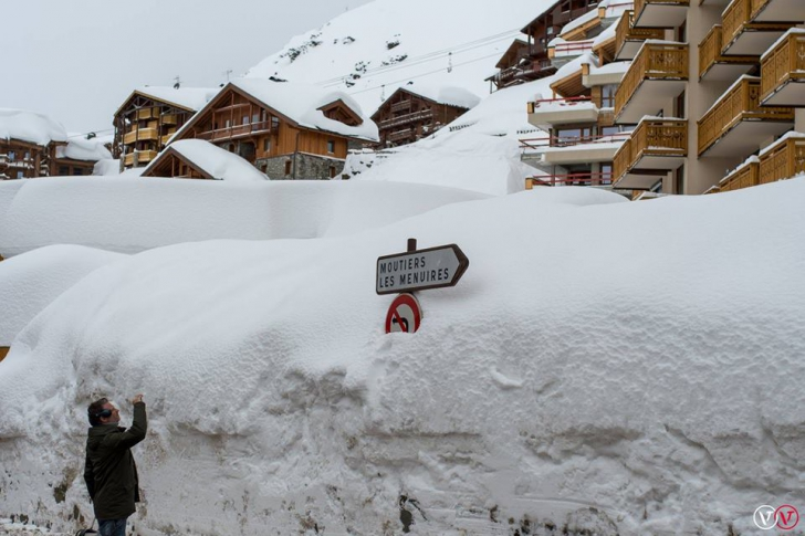 FOTO: Severe Weather Europe / Facebook