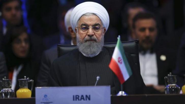 Presedintele Iranului