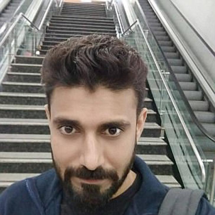 Barbatul ucis de aparatul RMN