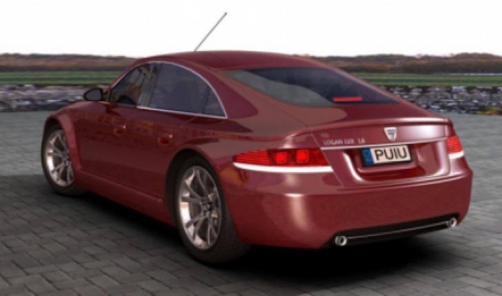 Dacia. Modelul Dacia care sperie granzii Audi, BMW şi VW. Arată mai bine decât oricare dintre ei