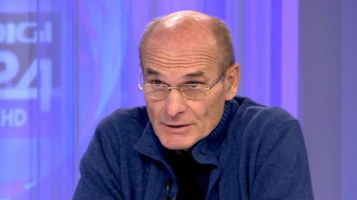 """CTP: Ministrul Justiţiei s-a purtat ca un """"propagandău"""" de TV"""