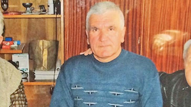 El a încercat sa-l împuste pe Ceausescu în 1983