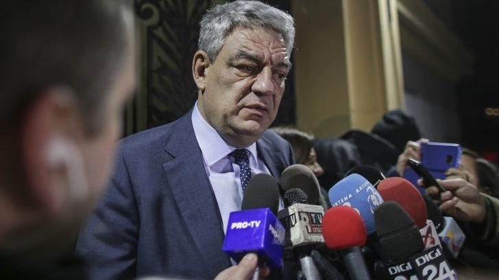 Mihai Tudose, demis din cauza legilor justiției