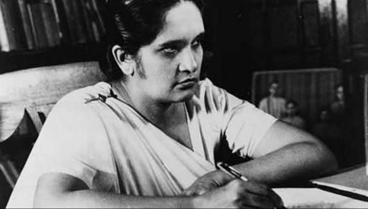 Prima femeie din istorie care a ocupat funcţia de prim-ministru