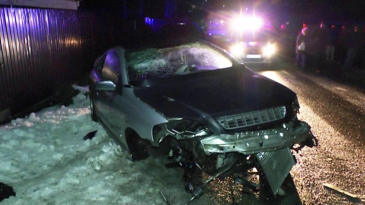 Tragedie în Neamț: un șofer a spulberat o tânără care se afla pe acostament