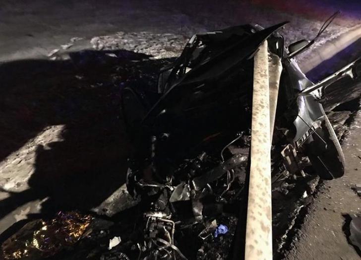 ACCIDENT îngrozitor la Cluj, şoferul a scăpat ca prin minune! (GALERIE FOTO)