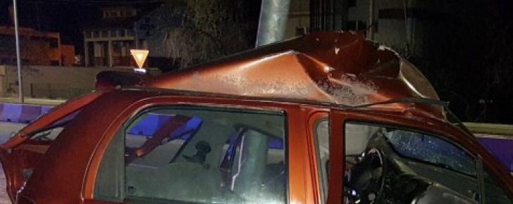 Tragedie la Mamaia: Un tânăr a murit în urma unui accident îngrozitor