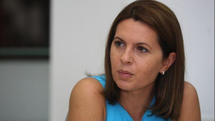 Adriana Săftoiu, audiată ca martor la DIICOT, într-un dosar privind infracțiuni economice