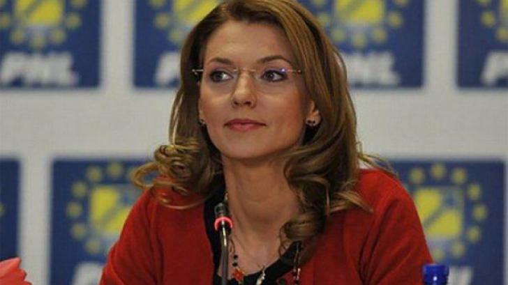 Gorghiu: Preşedintele va ţine cont de majoritatea parlamentară care este de partea PSD-ALDE