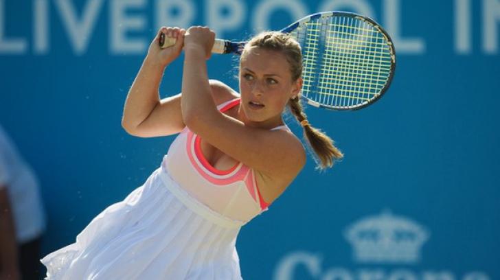 Australian Open. Încă o victorie importantă pentru România: a produs marea surpriză a turneului