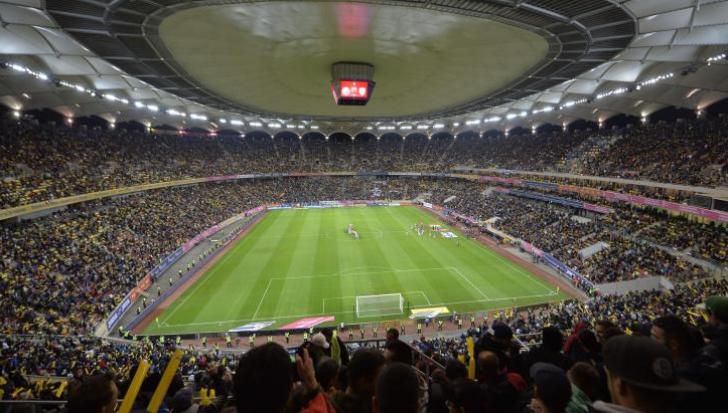 Prețuri exorbitante la bilete pentru meciul FCSB - Lazio, din Europa League