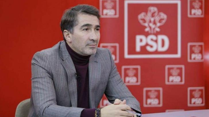 PSD primește o nouă lovitură! Baronul de Neamț, trimis în judecată