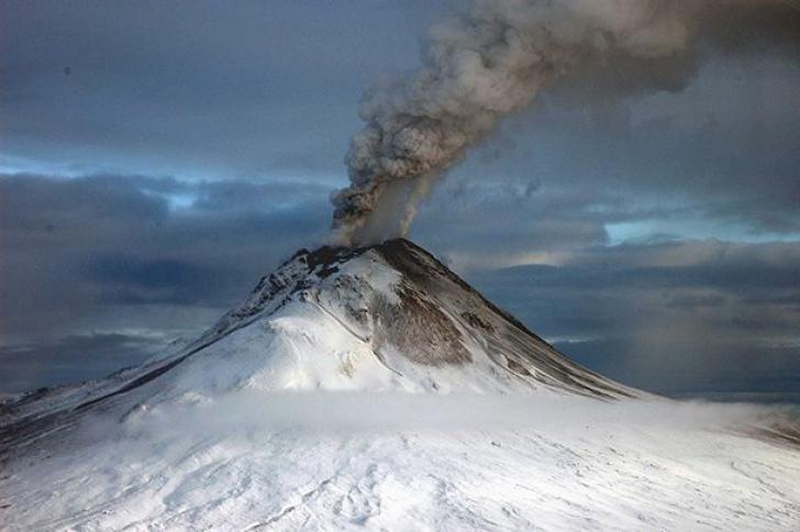 Imagini spectaculoase. Cele mai impresionante erupții vulcanice