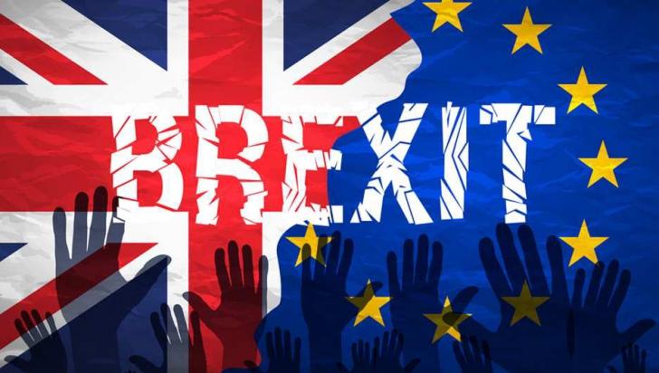 Camera Comunelor din Parlamentul britanic a aprobat legea Brexit