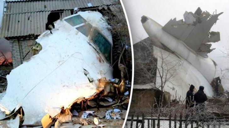 Alertă aviatică! Avion prăbușit în Turcia: Mai mulți oameni au murit