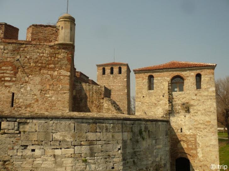 Cetăți medievale din Bulgaria