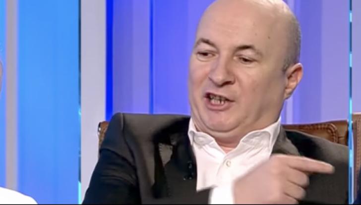 Codrin Ştefănescu confirmă schimbul dur de cuvinte cu Liviu Dragnea, de la CEx