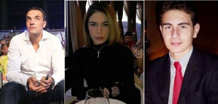 Cum arată cei trei copii ai lui Ion Ţiriac. Fiica lui este superbă!