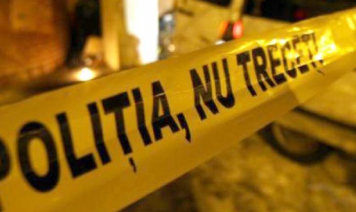 O triplă crimă șochează România. Și-a ucis cei doi copii și nevasta, după care s-a predat la poliție