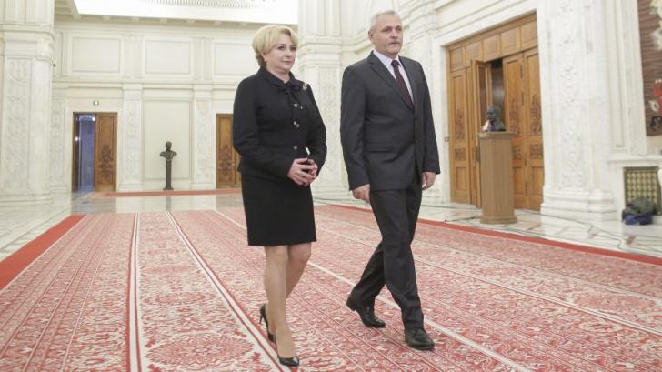 Viorica Dăncilă, noul premier. Sursa foto: Inquam Photos / Octav Ganea