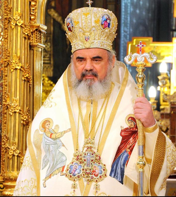 Care este numele din buletin al Patriarhului Daniel. Parcursul său, încă din copilărie