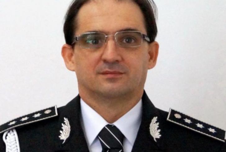 Un nou scandal sexual în Poliție: Suspectat de hărţuire, rectorul Academiei de Poliţie a demisionat