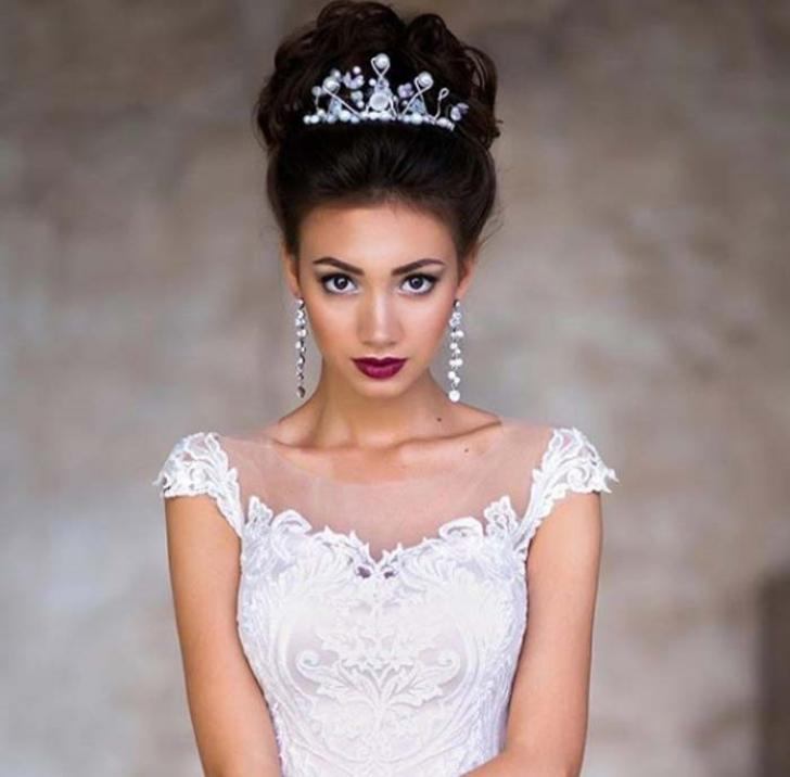 Titlul de Miss Bikini Universe, câștigat de o tânără din Rusia