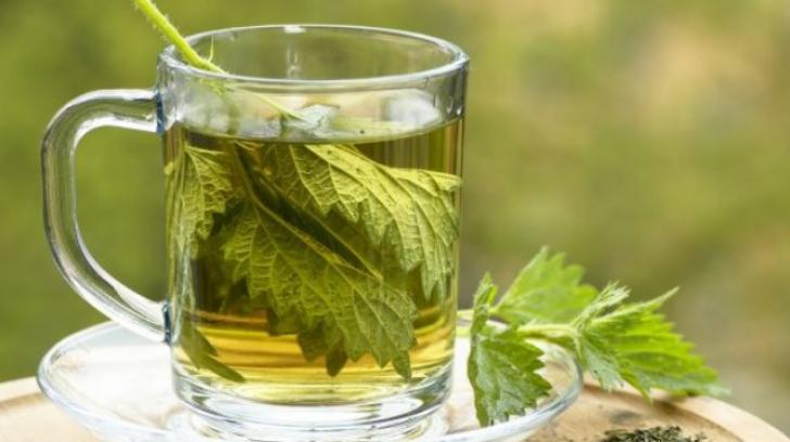 Cele mai bune ceaiuri pentru detoxifiere după Sărbători