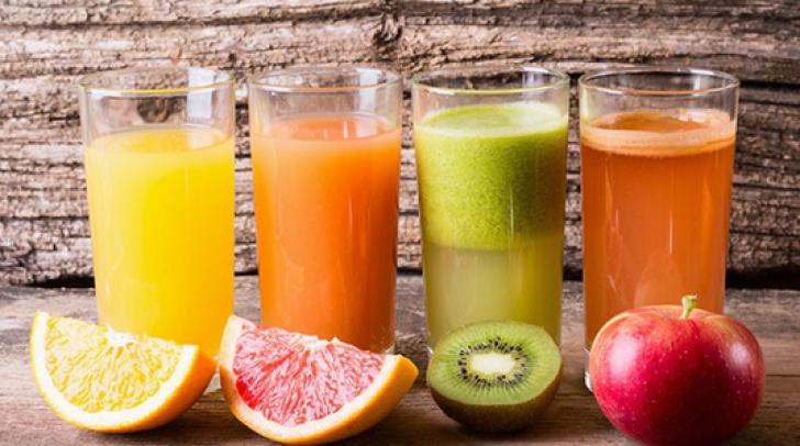 Cele 4 băuturi care ard grăsimea în exces din corp. Te slăbesc şi îţi accelerează metabolismul