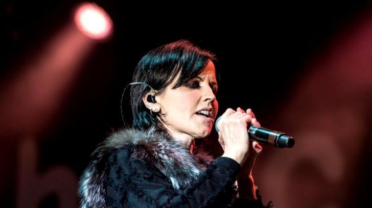 Doliu în lumea muzicii! Dolores O'Riordan, solista The Cranberries, a murit