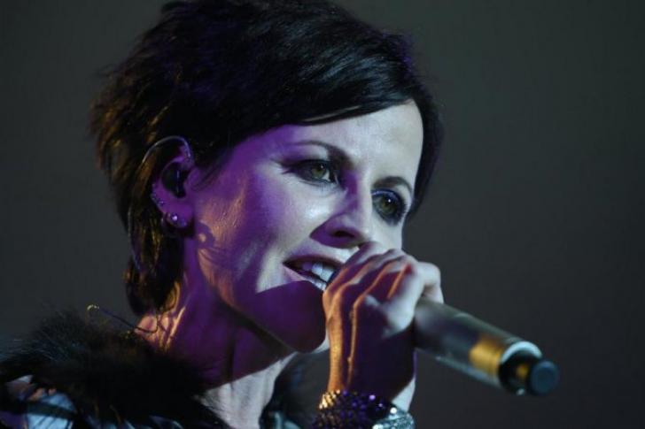Cu cât au crescut vânzările trupei The Cranberries, după moartea solistei Dolores O'Riordan