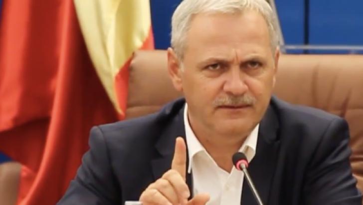 """Dragnea: """"Am încredere că doamna Dăncilă va menține relațiile cu Parlamentul și coaliția"""""""
