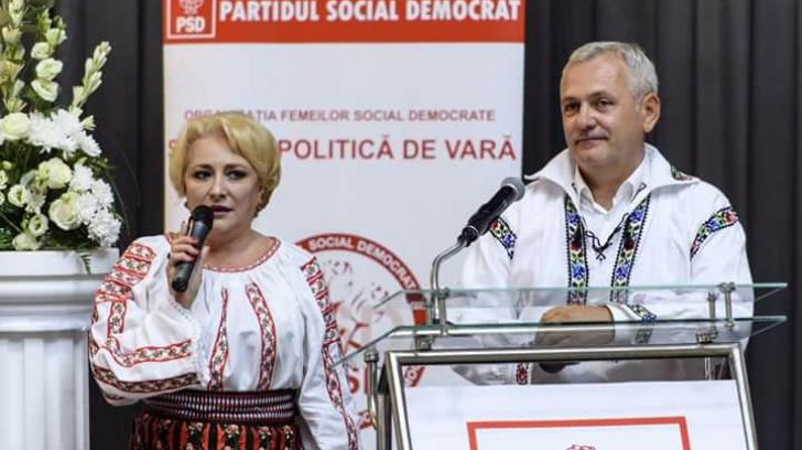PSD a decis: Cercetații penal pot fi miniștri. Dragnea: Am hotărât să ne facem noi Guvernul!