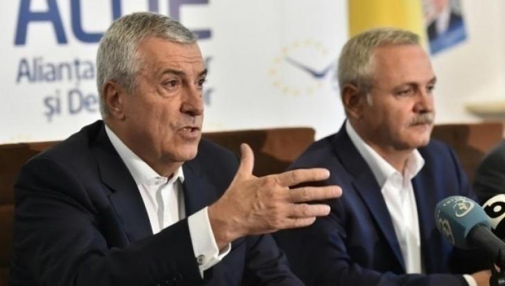 Tăriceanu, replică acidă pentru președintele României