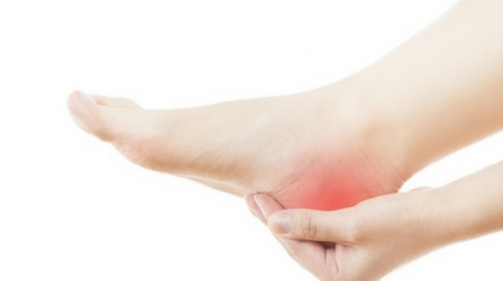 Durerea de Călcâi | Ortopedia pe Înţelesul Tuturor