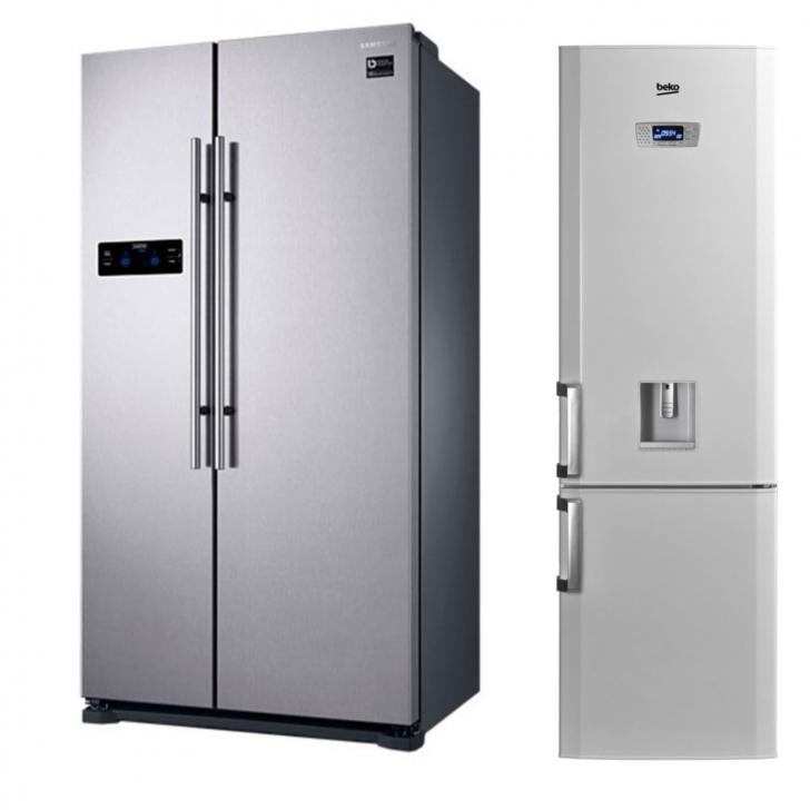 eMAG – Saptamana electrocasnicelor – 9 modele de frigidere ce sunt la reducere