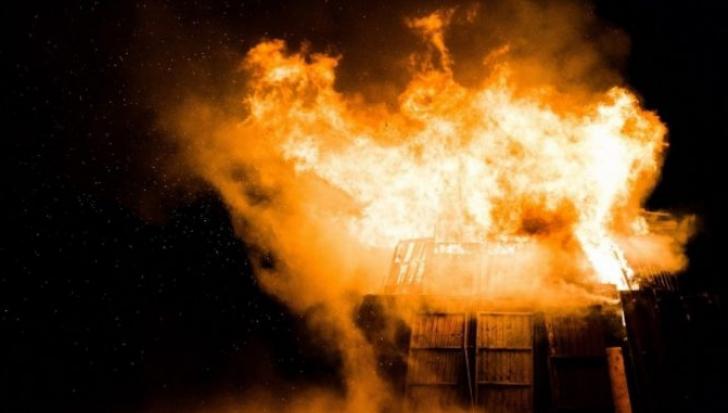 Explozie puternică lângă Palatul Cotroceni. Un bărbat a murit