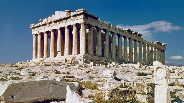 MAE: Atenţionare de călătorie în Grecia