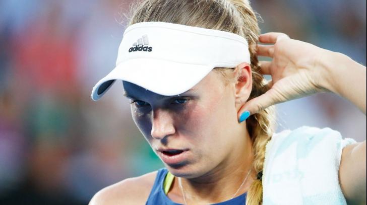 Simona Halep, înfrângere DRAMATICĂ în finala Australian Open. Unde a greşit românca?