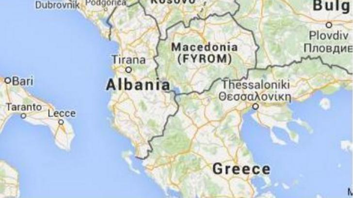 Grecia a găsit soluția în scandalul cu Macedonia. Propunere bombă de la Atena