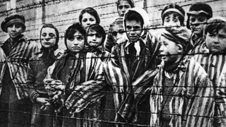 Ziua internaţională de comemorare a victimelor Holocaustului